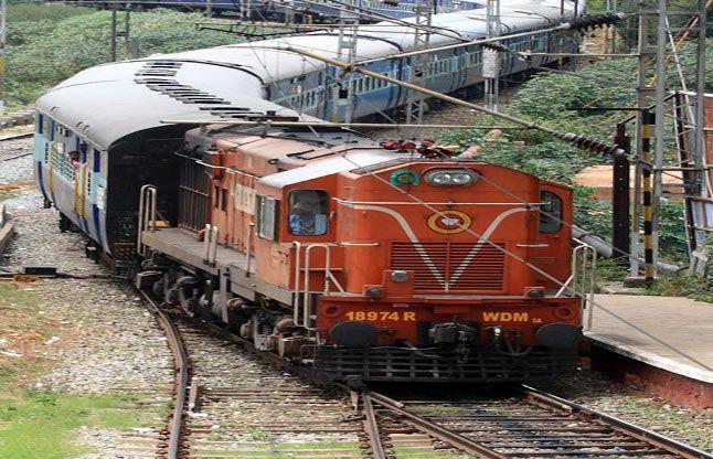 सारागांव स्टेशन में ट्रैफिक कम पावर ब्लॉक कल, रद्द रहेंगी कई ट्रेनें