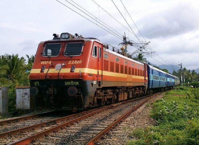 Image result for Railway ने टिकट बुकिंग के लिए प्रारम्भ की नयी सुविधा