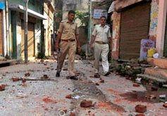 जौनपुर में साम्प्रदायिक हिंसा: 15 अगस्त से ही सुलग रहा था केराकत