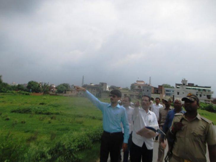 कोर्ट के फैसले के बाद रास्ता साफ अब करतालपुर में बनेगा स्टेडियम