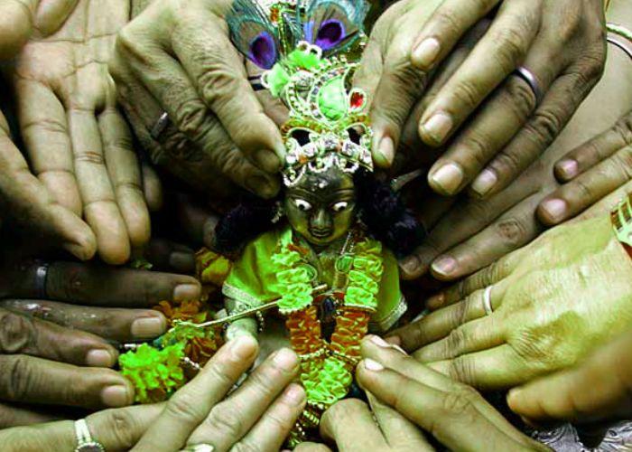 #Krishna Janmashtami जानिए, क्यों खास है इस बार जन्माष्टमी