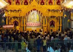 #janmashtami नंद के घर आनंद भयो जय कन्हैयालाल की