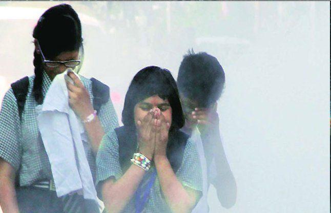 Image result for अभी और बढ़ेगा दिल्ली में वायु प्रदूषण