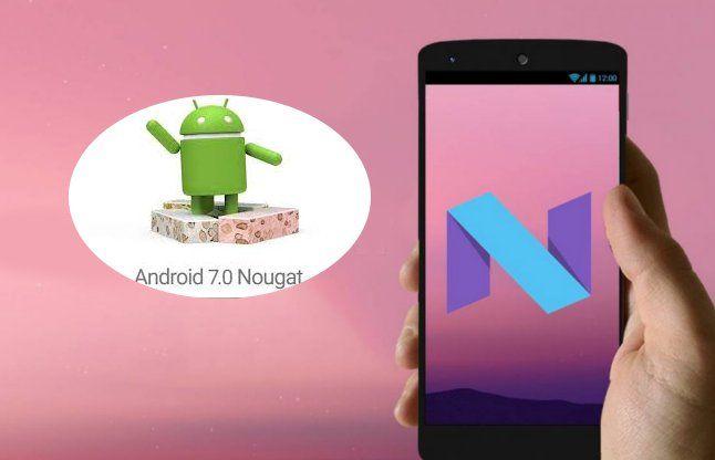 गूगल ने शुरू किया एंड्रॉयड 7.0 नॉगट अपडेट, आपके फोन में होंगे ये 10 बदलाव
