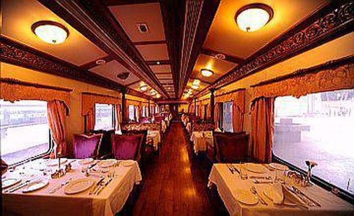 तेजस एक्सप्रेस का रैक तैयार, जून से दौड़ेगी मुंबई और गोवा के बीच