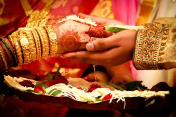 पाकिस्तान में हिंदुओं की शादी को मिला कानूनी दर्जा