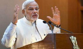 पीएम मोदी ने जी20 सम्मेलन में उठाया काले धन का मुद्दा
