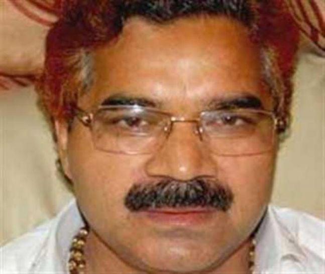उप्र विधानसभा की लोक लेखा समिति के सभापति बने रामवीर उपाध्याय