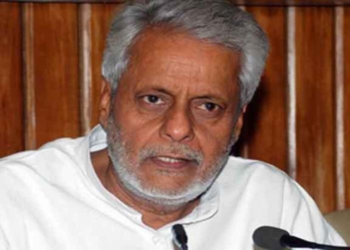केन्द्र सरकार ने यूपी के विकास में कोई रुचि नहीं ली: राजेन्द्र चौधरी