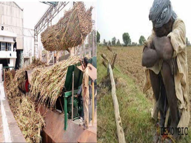 #SpeakUP: सुगर बाउल क्षेत्र के किसानों के हाथ में 'कटोरा' न थमा दे सरकार