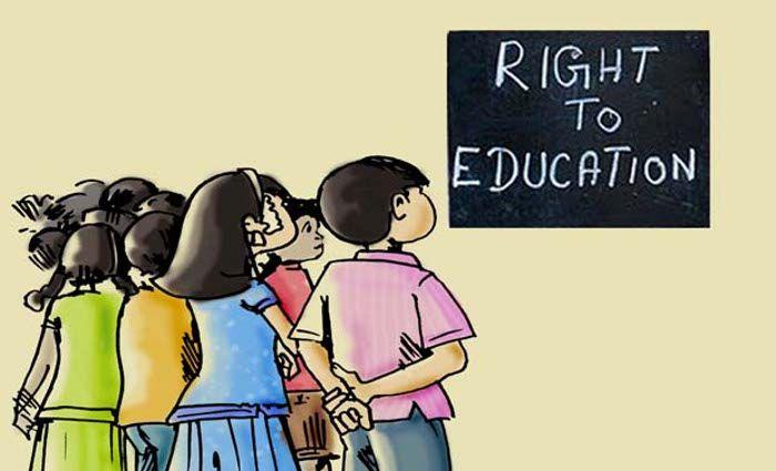 सरकार ने बदलानियम: RTE से अब पसंद के प्राइवेट स्कूलों में मिलेगा प्रवेश