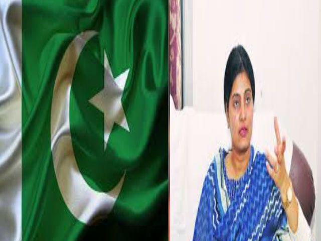 अनुप्रिया पटेल का दावा, पाकिस्तानियों को भी पीएम मोदी से ही उम्मीद