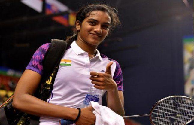 ऑल इंग्लैंड बैडमिंटन: शानदार जीत के साथ सिंधु और साइना दूसरे दौर में