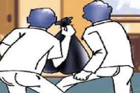 सोती रही पुलिस, चोर कर गए लाखों का माल पार