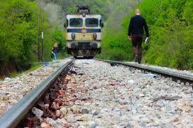 BREAKING: रेलवे ट्रैक के पास टुकड़ों में मिला ग्राम विकास अधिकारी का शव