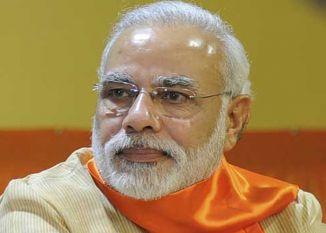 PM को संत खून से लिखेंगे खत, हिन्दुओं की घटती जनसंख्सा का उठाएंगे मुद्दा