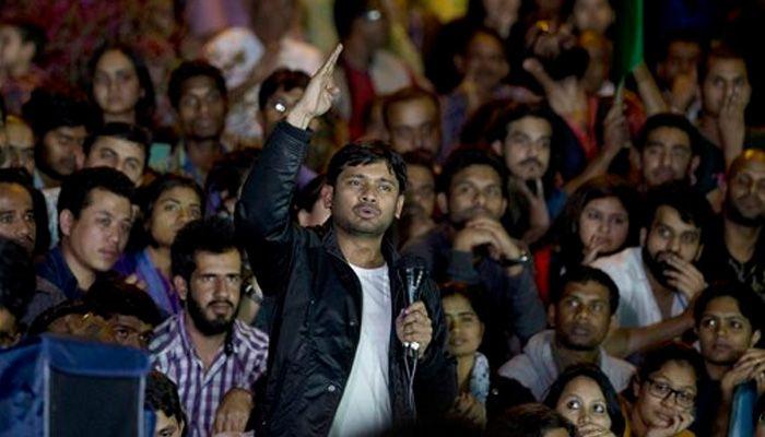 JNU छात्र नेता कन्हैया कुमार बढायेंगे यूपी का राजनीतिक टेम्प्रेचर, ये है प्लान