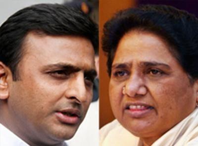 ओपिनयन पोल: CM बनेंगे Akhilesh Yadav, मायवती भी हैं प्रबल दावेदार