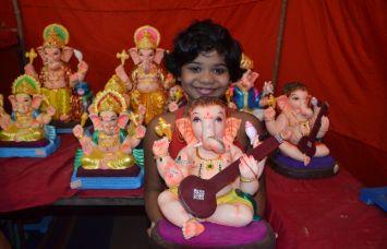 इस विधि से करेंगे Ganesh Chaturthi का Vrat , तो प्रसन्न हो जायेंगे Vinayaka