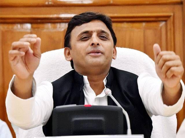 सपा मंत्रियों का दावा, पूर्ण बहुमत से बनेगी सरकार