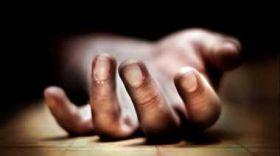 संदिग्ध परिस्थितियों में विवाहिता की मौत, परिजनों ने कहा जलाकर मार दिया