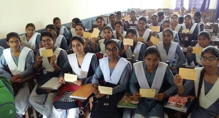 दो हजार कॉलेज गर्ल्स ने युवा मुख्यमंत्री अखिलेश यादव को लिखी चिट्ठी, जानिए क्यों
