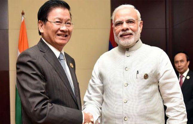 भारत को UNSC में स्थायी सदस्यता के लिए लाओस ने किया समर्थन
