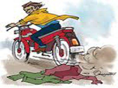 मोटरसाइकिल चोर गिरोह का खुलासा, पुलिस को मिली बड़ी सफलता