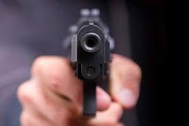जान पर भारी 'पान', नहीं खिलाने पर मार दी गोली