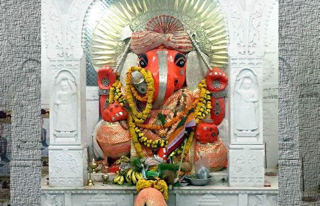 Image result for नहर के गणेश जी का मंदिर