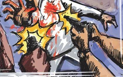 BREAKING: बदमाशों ने सरेराह ग्राम प्रधान को गोलियों से भूना, मौत