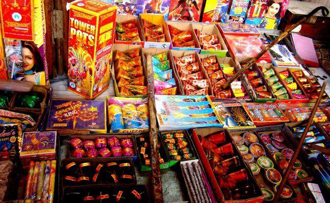 तमिलनाडु में पटाखा कारखाने में विस्फोट, 6 की मौत