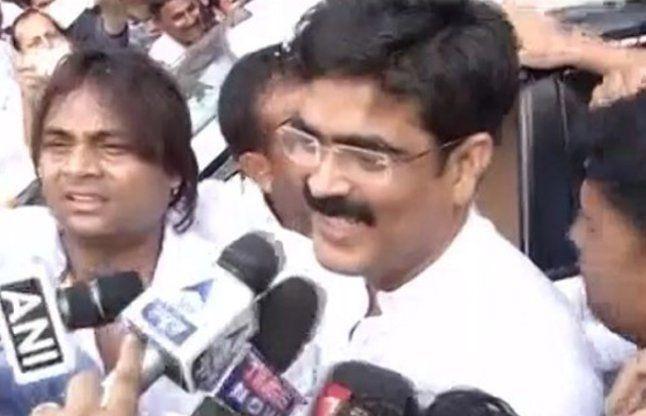 चंदा बाबू ने शहाबुद्दीन की बेल खारिज करने के लिए SC में लगाई याचिका
