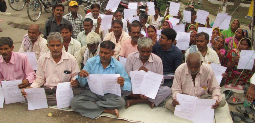 Big Breaking-BHU के 5 संविदा कर्मियों ने मांगी इच्छा मृत्यु