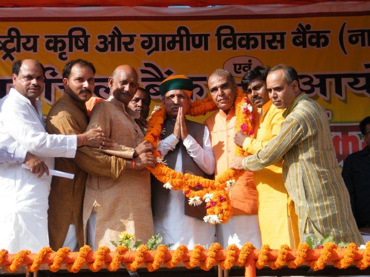 जिले में 235 करोड़ रूपए के सड़क परियोजना को मिली मंजूरी