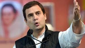 राहुल गांधी ने हाईकोर्ट बार एसोसिएशन को किया दस करोड़ देने का वायदा