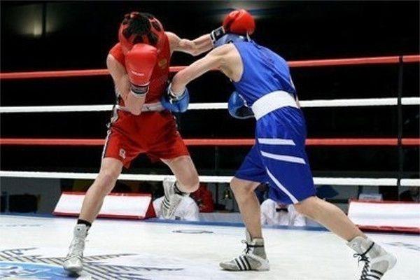 ताजनगरी में पहली बार हुई बॉक्सिंग चैंपियनशिप