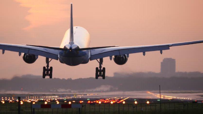 छत्तीसगढ़ से एक साल में 14 लाख लोगों ने की हवाई यात्रा