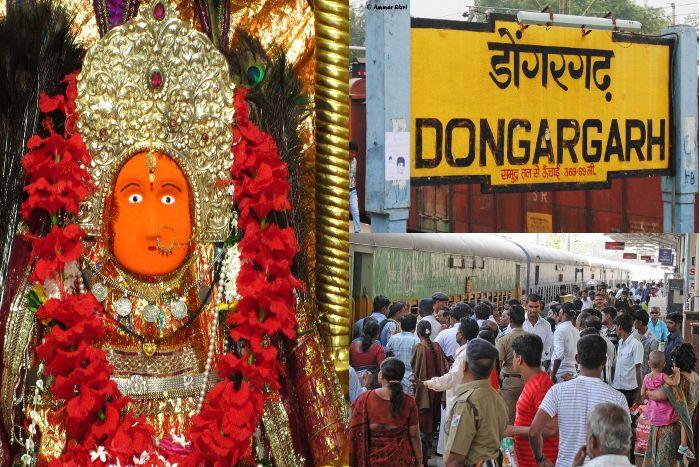 नवरात्रि में माता के भक्तों को मिलेगी विशेष सुविधा, एक्सप्रेस ट्रेनों स्टॉपेज बढ़े