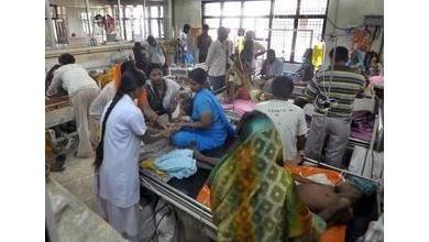 48 घंटे में पूर्वांचल ने अपने 9 बच्चों को मरते देखा