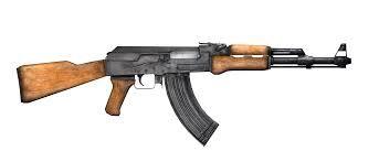 बिहार के अपराधियों के हाथ में है इन दिनों एके-47, हत्याओं से दहला प्रदेश