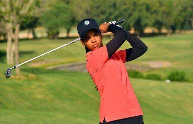 महिला पेशेवर गोल्फ टूर के छठे चरण पर वाणी कब्जा, जीता सत्र का दूसरा खिताब