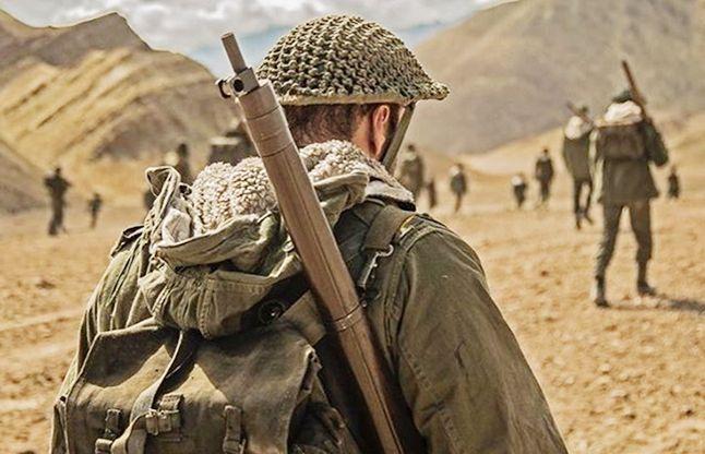 Tubelight : रायसन बिहाल में चीन के साथ युद्ध की तैयारी में लगा भारत!
