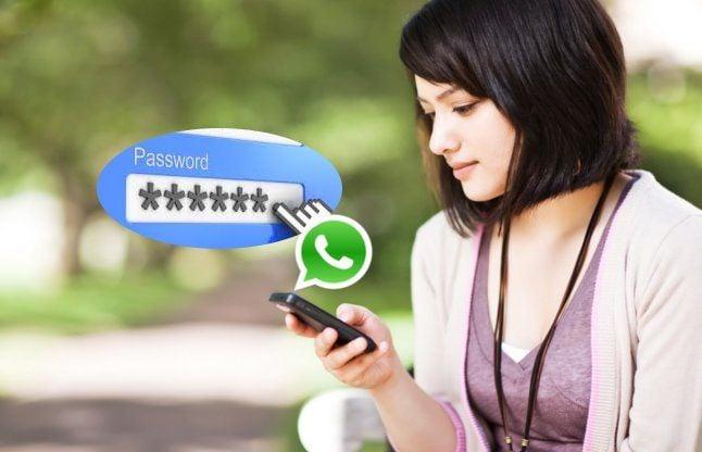 अब Whatsapp ओपन करने के लिए लगेगा 6 अंको का Password, जानिए कैसे लगेगा