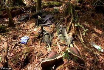घर से निकले Engineering छात्र का एक महीने बाद जंगल में मिला कंकाल