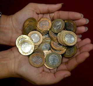 RBI ने कहा - अफवाहों पर ध्यान न दें, 10 रुपए के सिक्के बंद नहीं हुए