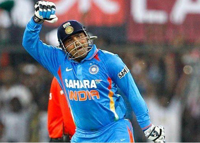 इस मैदान पर कभी नहीं हारा भारत, वीरू ने तोड़ा था मास्टर-ब्लास्टर का रिकॉर्ड