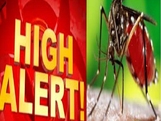 सिद्धार्थनगर जनपद में डेंगू व चिकनगुनिया को लेकर हाईअलर्ट