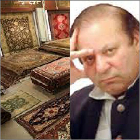 Breaking news पाकिस्तान को एक और झटका, भारत ने कारपेट एक्सपो से किया बाहर