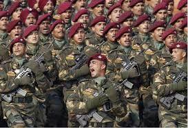 इलाहाबाद में सेना अलर्ट, हाई कमान के आदेश का इंतजार